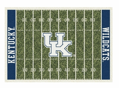 "Kentucky 5'4"" x 7'8"" Premium Field Rug"