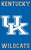 University of Kentucky Flags & Outdoors