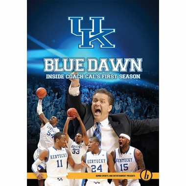 Kentucky Blue Dawn DVD