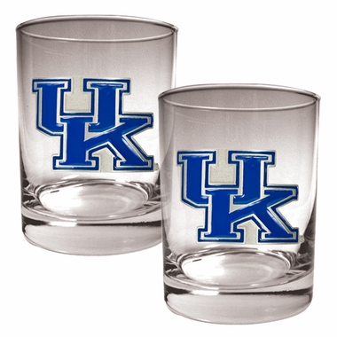 Kentucky Double Rocks Set