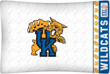 Kentucky Individual Pillowcase