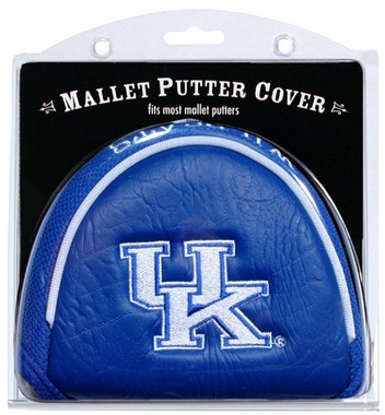 Kentucky Mallet Putter Cover