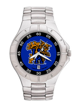 Kentucky Pro II Men's Stainless Steel Watch