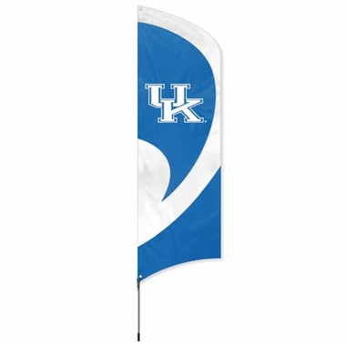 Kentucky Tall Team Flag
