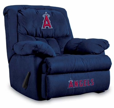 Los Angeles Angels Home Team Recliner