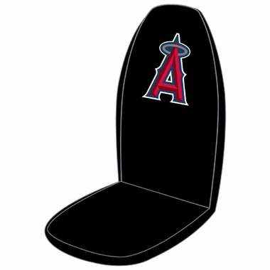Los Angeles Angels Individual Seat Cover