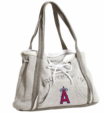 Los Angeles Angels Property of Hoody Purse