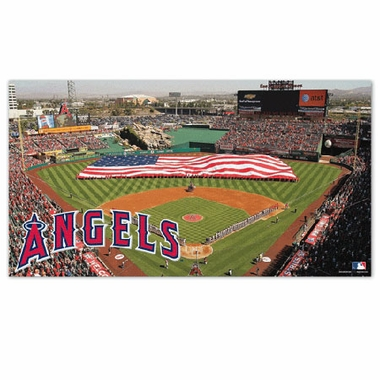 Los Angeles Angels Runner Mat