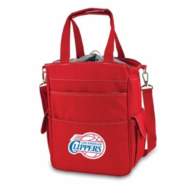 Los Angeles Clippers Activo Tote (Red)