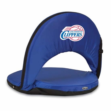Los Angeles Clippers Oniva Seat (Navy)