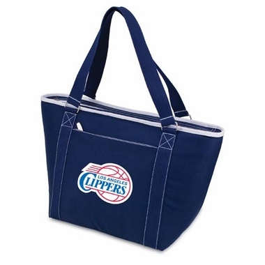 Los Angeles Clippers Topanga Cooler Bag (Navy)