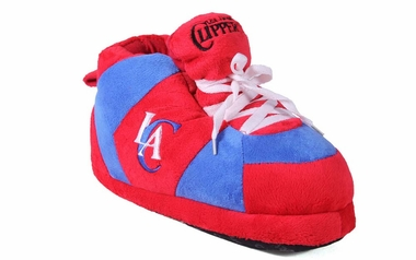 Los Angeles Clippers Unisex Sneaker Slippers