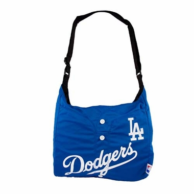 Los Angeles Dodgers Jersey Tote