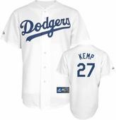 Los Angeles Dodgers Men's Clothing