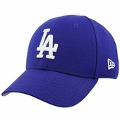 Los Angeles Dodgers Hats & Helmets