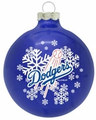 Los Angeles Dodgers Christmas