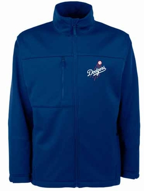 Los Angeles Dodgers Mens Traverse Jacket (Color: Royal)