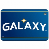 Los Angeles Galaxy Home Decor