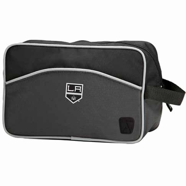 Los Angeles Kings Action Travel Kit (Black)