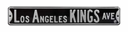 Los Angeles Kings Wall Decorations