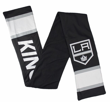Los Angeles Kings Jersey Fashion Scarf