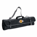 Los Angeles Lakers 3pc BBQ Tote (Black)
