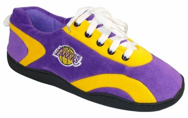 Los Angeles Lakers Unisex All Around Slippers