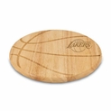 Los Angeles Lakers Free Throw Cutting Board