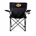 Los Angeles Lakers PTZ Camp Chair (Black)