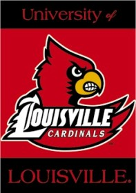 Louisville 2 Sided Banner (P)