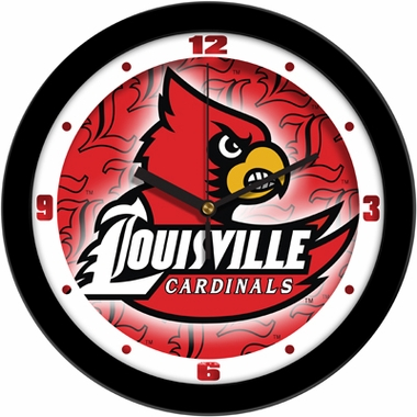 Louisville Dimension Wall Clock