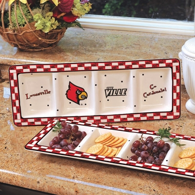 Louisville Gameday Relish Tray