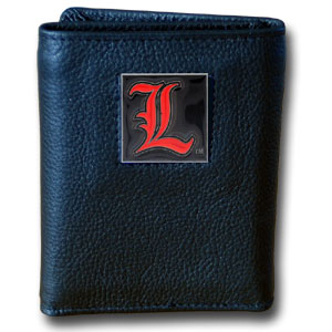 Louisville Leather Trifold Wallet (F)
