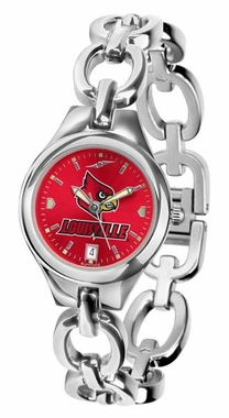 Louisville Women's Eclipse Anonized Watch