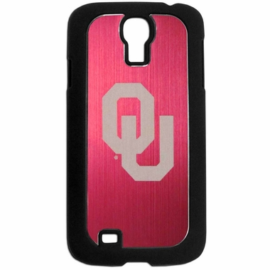 Oklahoma Samsung Galaxy S4 Etched Case F