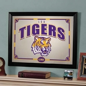 LSU Wall Decorations