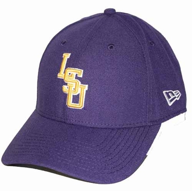 LSU The League Adjustable Hat