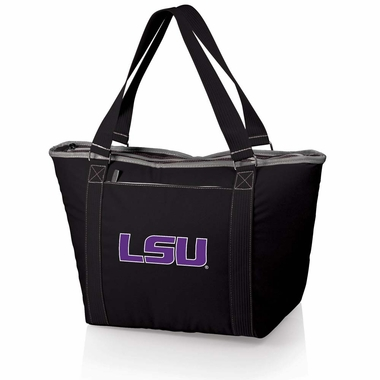 LSU Topanga Cooler Bag (Black)