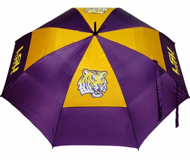LSU Umbrella