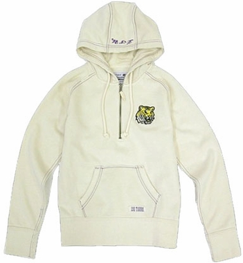 LSU Women's Gamma 1/4 Zip Sweatshirt