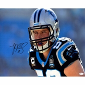 Carolina Panthers Autographed