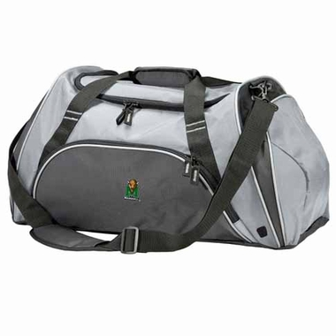 Marshall Action Duffle (Color: Grey)