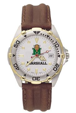 Marshall All Star Mens (Leather Band) Watch