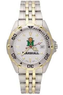 Marshall All Star Mens (Steel Band) Watch
