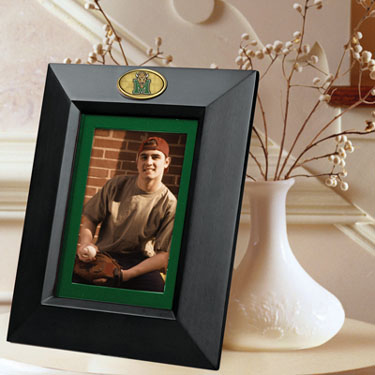 Marshall BLACK Portrait Picture Frame