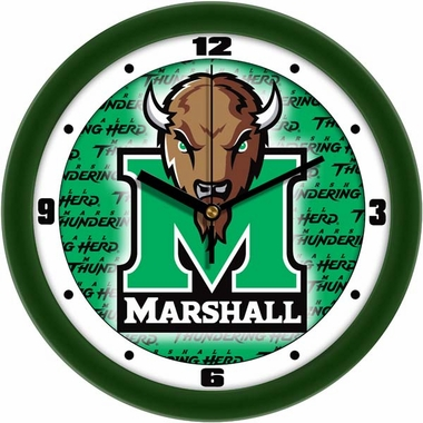 Marshall Dimension Wall Clock