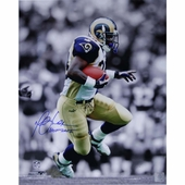 Los Angeles Rams Autographed