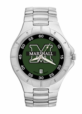 Marshall Pro II Men's Stainless Steel Watch
