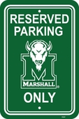 Marshall Wall Decorations