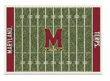 "Maryland 5'4"" x 7'8"" Premium Field Rug"